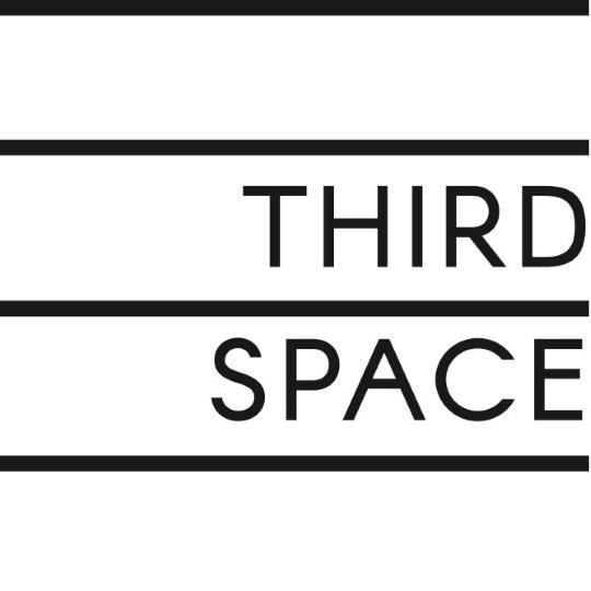 Grace Village Third Space Logo