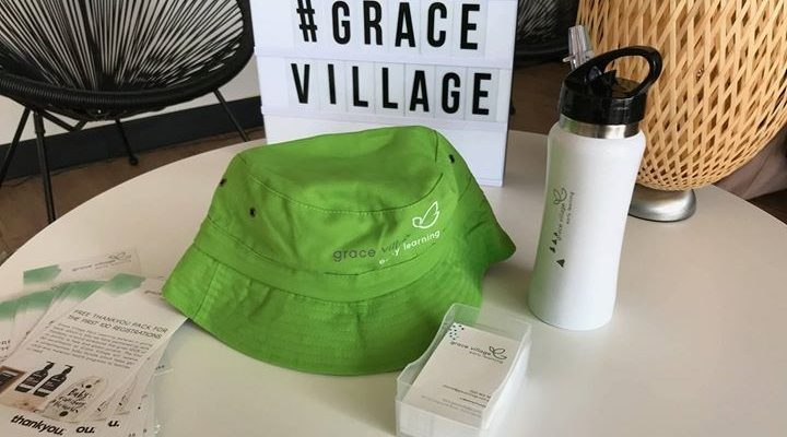 Introducing Grace Village ELC, near Blacktown NSW